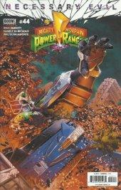 Mighty Morphin Power Rangers #44