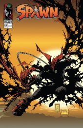 Spawn #32 Digital Edition