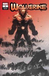 Wolverine #1 2-Per Store Kubert Premiere Variant Edition