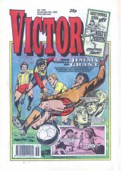 Victor (The) #1542