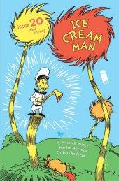 Ice Cream Man #20 3rd Printing