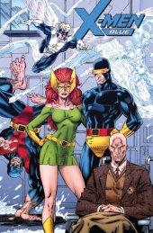 X-Men: Blue #1 Jim Lee Variant