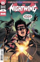 Nightwing #74