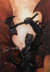 Dark Nights: Metal #1 Gabriele Dell
