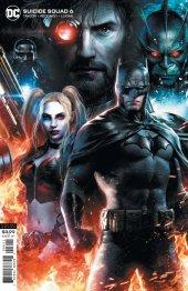 Suicide Squad #6 Variant Edition