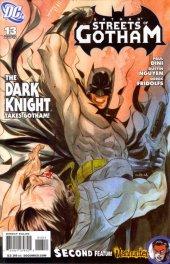 Batman: Streets of Gotham #13