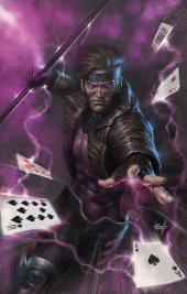 Excalibur #2 Lucio Parrillo Variant B