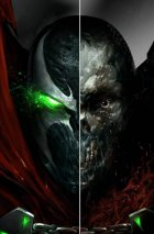 Spawn #285 Cover D