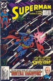 superman #30