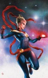 Infinity Countdown #1 Adi Granov Unknown Comics Virgin Variant