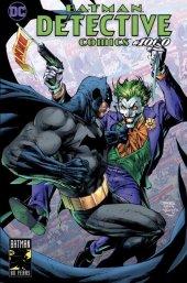 Detective Comics #1000 Torpedo Comics Exclusive Jim Lee Variant Cover Batman & Joker