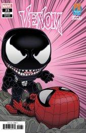 Venom #25 PX Previews Funko Variant