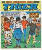 Tiger #November 24th, 1984
