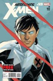 Astonishing X-Men #59
