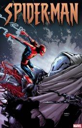 SPIDER-MAN #1 CRAIN VARIANT MARVEL COMICS JJ ABRAMS MARY JANE OF 5