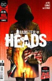 Basketful of Heads #1 2nd Printing