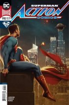 Action Comics #998 Variant Edition