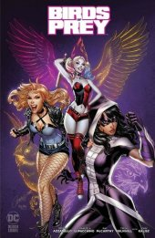 Birds of Prey Variant Edition