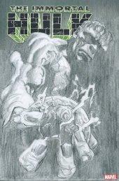 The Immortal Hulk #24 2nd Printing