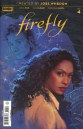 Firefly #4 2nd Printing