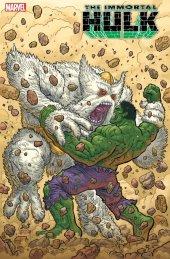 The Immortal Hulk #33 1:25 Variant Edition