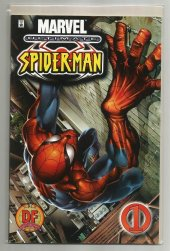 Ultimate Spider-Man #1 Dynamic Forces Variant  Limited to 5,000 copies