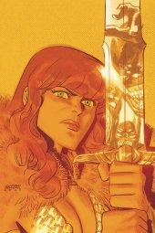 Vampirella / Red Sonja #8 1:20 Romero Virgin Cover