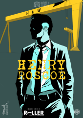 Henry Roscoe #5