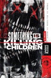 Something Is Killing The Children #11 1:100 Martin Simmonds Variant