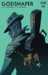 godshaper #4