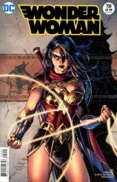 Wonder Woman #750 2010s Variant Edition