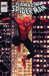 The Amazing Spider-Man #53.LR Pham Variant