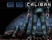 Caliban #3 Wrap Cover