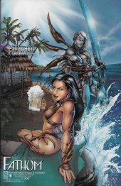Fathom #1 Knowhere Games & Comics