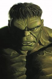 The Immortal Hulk #37 Alex Ross Timeless Variant