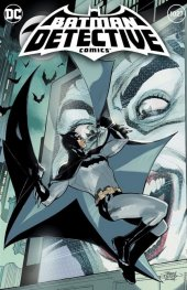 Detective Comics #1027 Terry Dodson Torpedo Comics Exclusive