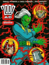 2000 AD Winter Special #5
