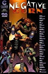 Negative Burn #6 Caliber Comics