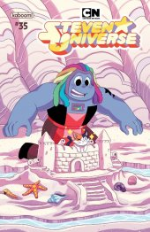 Steven Universe #35 Original Cover