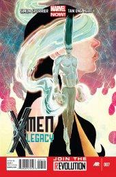 X-Men: Legacy #7