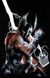 Thor #1 Gabriele Dell