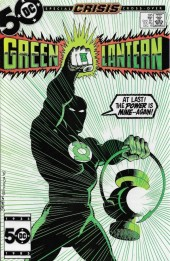 Green Lantern #195
