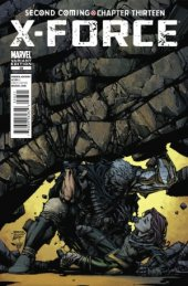 X-Force #28 Variant Edition
