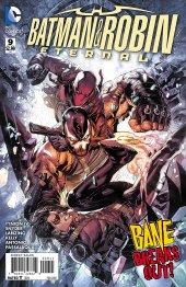 Batman & Robin Eternal #9