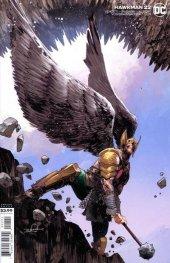 Hawkman #22 Variant Edition