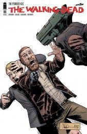 The Walking Dead #186