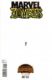 Marvel Zombies #1 Ant-sized Variant