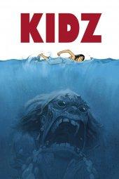 Kidz #4 Cover C Joret  Jaws Parody