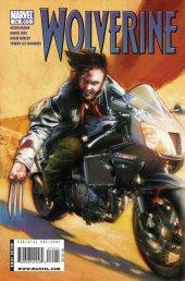 Wolverine #74