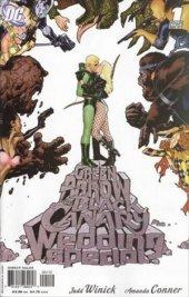 Green Arrow/Black Canary Wedding Special #1 2nd Printing